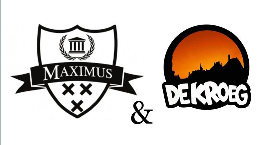 S.V. Maximus & De Kroeg