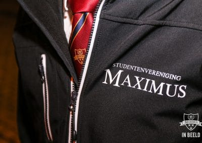 Maximus jas