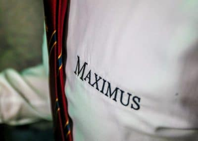 Maximus Overhemd