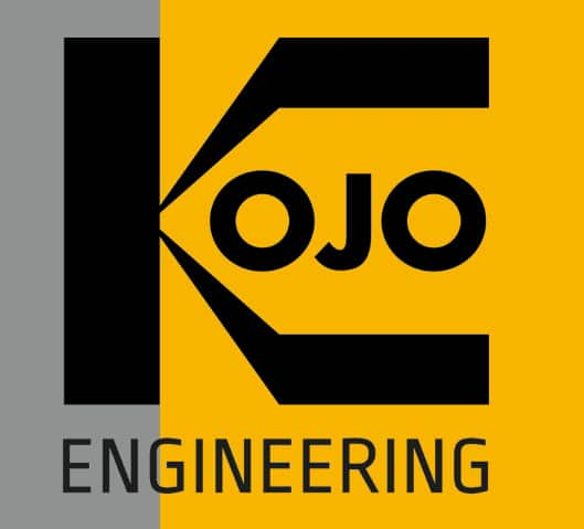 Hoofdsponor: Kojo Engineering