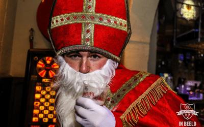 Sinterklaasavond met Maximus