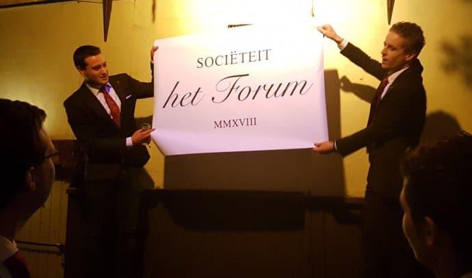 Sociëteit het Forum